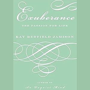 Exuberance Audiobook