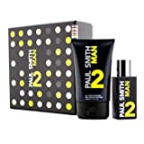 Paul Smith Man 2 Coffret: Eau De Toilette Spray 50ml + All Over Shampoo 100ml 2pcs