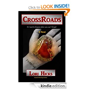 Kindle Free Book Alert for September 27: 400 brand new Freebies in the last 24 hours added to Our 4,200+ Free Titles Listing! plus … Lori Hicks's CrossRoads (Today's Sponsor – 4.8 Stars & Currently FREE)