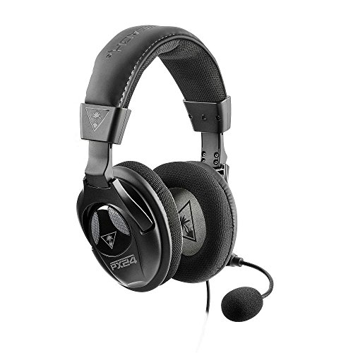 turtle-beach-auriculares-gaming-ear-force-recon-px24-ps4-xbox-one-pc-mac-moviles-tabletas