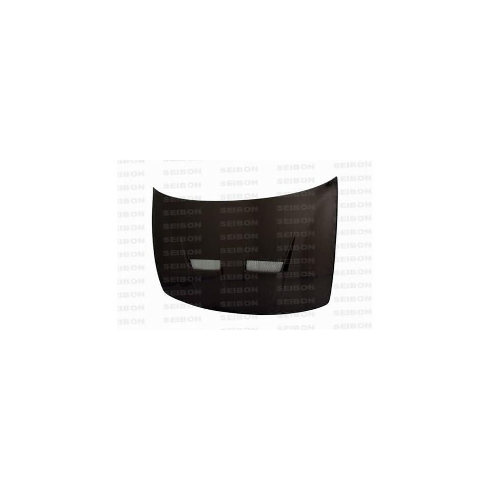 Seibon Carbon Fiber XT Style Hood Acura Integra 94 01 On