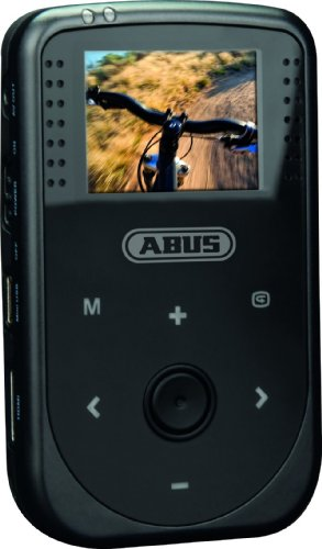 ABUS Sportscam Full HD-Set