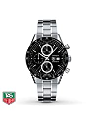 TAG Heuer Men's Watch Automatic Calibre 16 Carrera- Men's Watches