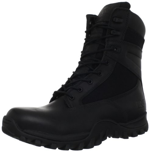 Timberland PRO Valor Men's McClellan 8 Inch Side-Zip Work Boot