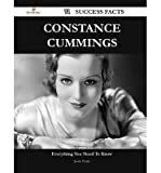 img - for Constance Cummings 71 Success Facts - Everything you need to know about Constance Cummings book / textbook / text book