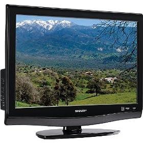 "Sharp LC-22SB28UT 22"" Class LCD HDTV"
