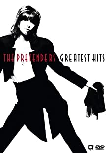 The Pretenders: Greatest Hits [DVD] [Import]