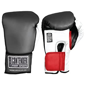 Buy Contender Fight Sports Classic Boxing Bag Gloves by Contender Fight Sports