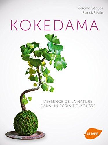 Kokedama : L'essence de la nature dans un écrin de mousse