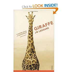 Giraffe - J.M. Ledgard