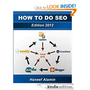 How To Do SEO (Off-Page Search Engine Optimization)