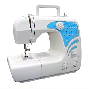 Michley Ss-602 Sew Sew Electronic Sewing Machine With 60 Stitch Functions by Michley