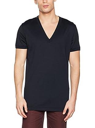 Dolce & Gabbana Camiseta Manga Corta (Azul Noche)