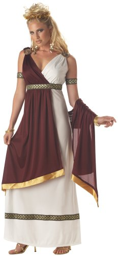 Women's Roman Empress Costume