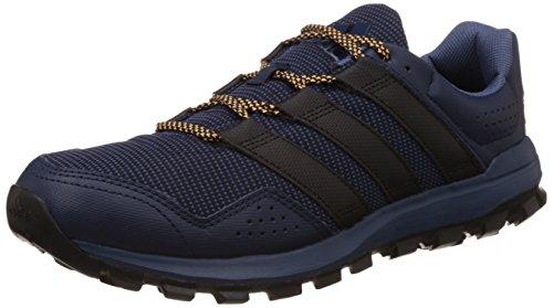 adidas-herren-slingshot-tr-m-laufschuhe-blau-schwarz-maruni-negbas-dorsol-44-eu