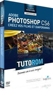 Tutorom Adobe Photoshop CS6 : Creez vos Films & Diaporamas