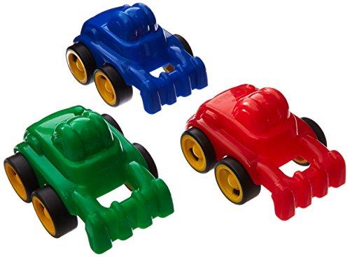 Miniland Minimobil Go Tractor Bag (3-Piece)