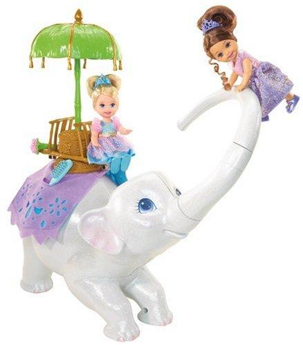 Mattel K8118 - Barbie Verspielte Freundin Tika (aus