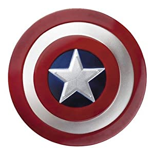 Disguise Captain America Shield by Disguise
