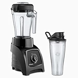 Vitamix S30 Personal Blender Black from Vitamix