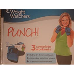 Ww: Punch! Dvd Kit (retail)