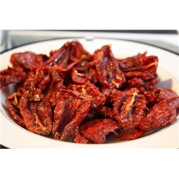 Vine Ripe Sun-Dried Tomatoes By Gerbs - 2Lb. Deal. So2 Free - Certified Top 10 Allergen Free -Potassium Sorbate Free - Non-Gmo