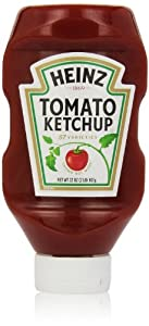 Heinz Ketchup, Easy Squeeze, 32 oz