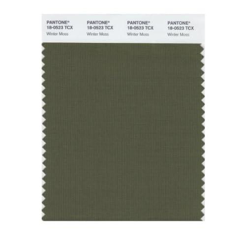 TCX Smart Color Swatch Card, Winter Moss - House Paint - Amazon.com
