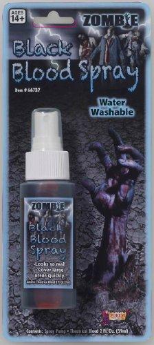 Rubie's Costume Zombie Blood Spray - 1