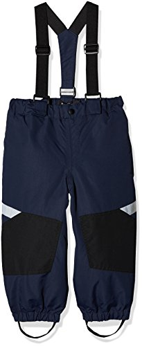 NAME IT Jungen Schneehose Nitwind M Pant Dress Blue Fo 316