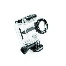 GoPro Skeleton Housing for HD HERO & HERO2 Cameras