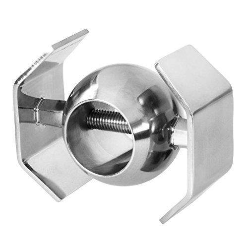 Star Wars TIE Fighter Steel Nutcracker
