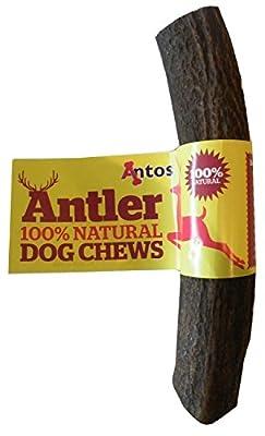 Antos Limited Antler chew
