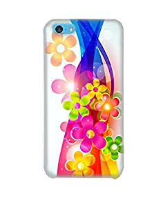 Pick Pattern Back Cover for Apple iPhone 5s (MATTE)