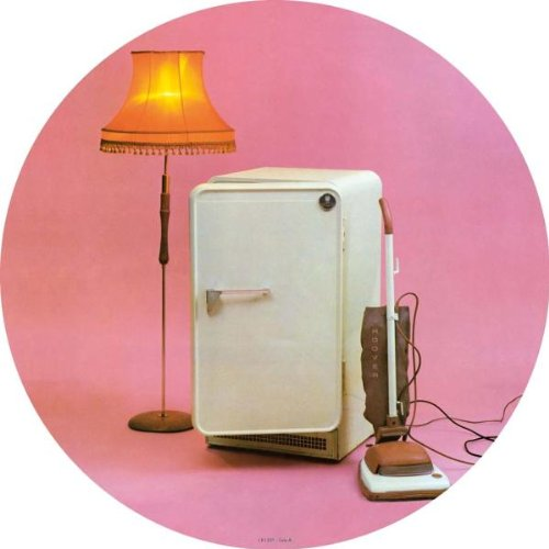 Three Imaginary Boys - Picture Lp