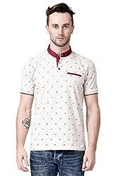 Montreal Men's Polo Cotton T-shirt