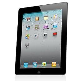 Apple iPad2 ブラック 16GB Wi-Fiモデル MC769J/A