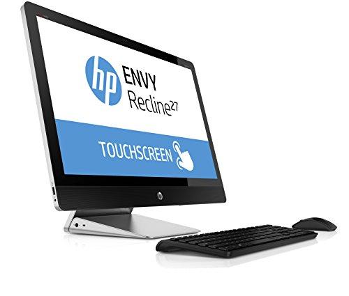 HP Envy Recline 27-k350 27-Inch All-in-One Touchscreen Desktop