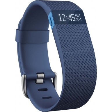 Fitbit Charge HR Pulsera de actividad y ritmo cardiaco