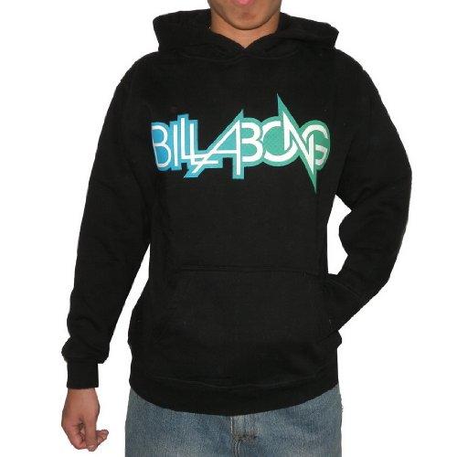 Billabong Boys Warm Surf & Skate Hoodie Sweatshirt Jacket