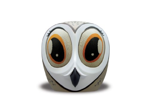 Electric Friends Gerty The Owl front-262407
