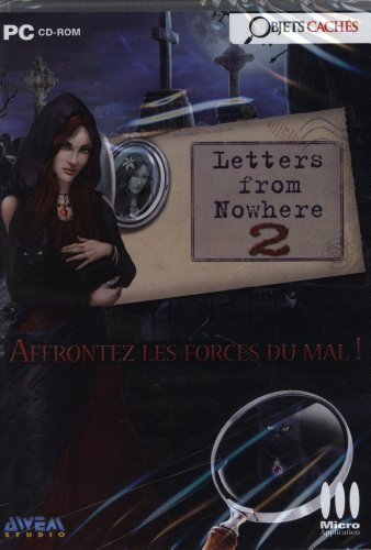 Letters From Nowehere 2