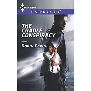 The Cradle Conspiracy Audiobook