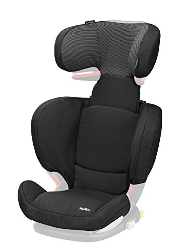 Maxi Cosi RodiFix Car Seat Replacement Cover Black Raven