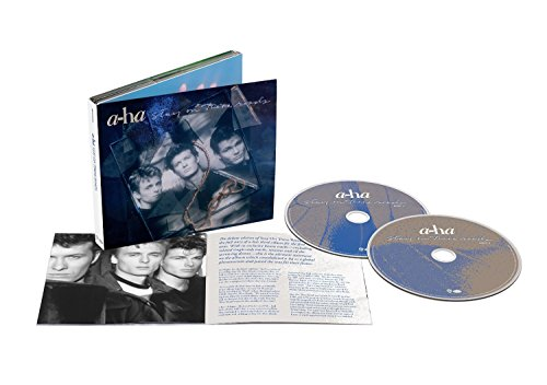 A-Ha - Stay On These Roads: Deluxe Edition - Zortam Music
