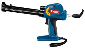 Ryobi P310 One+ Power Caulk & Adhesive Gun - Bare Tool (New - Retail Packaged)