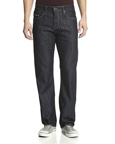 Mavi Men's Matt Relaxed Straight Leg Jean