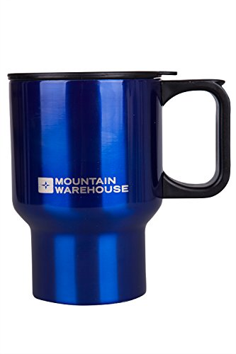 Mountain-Warehouse-Tasse-Isotherme-thermos-Voyage-Th-caf-eau-Expresso-Avec-couvercle-455ml-Bleu-cobalt-Taille-Unique