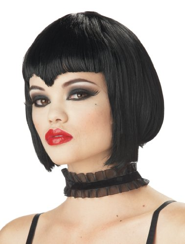 California Costumes Women's Va Va Vamp Wig