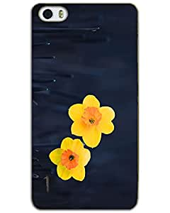 Hugo Huawei Honor 6 Back Cover